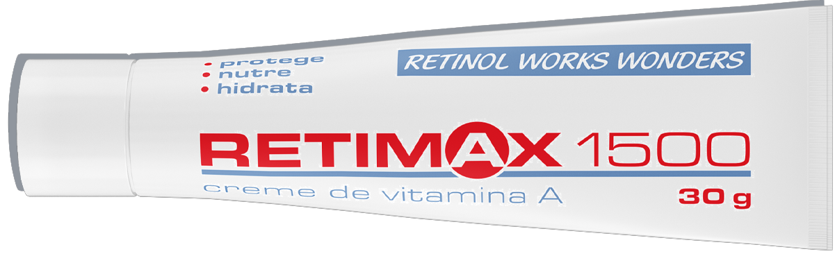 Tubka Retimax